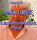AFFICHE VIDEO JEAN-MARC LABEYRIE