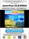 LE PEINTRE JEAN PAUL CLAVEAU. SON TALENT ET SA MAITRISE STYLISTIQUE LE PLACENT AUX PREMIERS RANGS DANS LA COMPETITION PICTURALE INTERNATIONALE