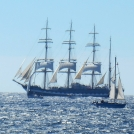 Grands Voiliers - Tall Ships
