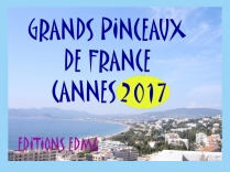 Grands Pinceaux de France Cannes