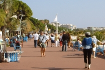Cannes,Grands Pinceaux de France