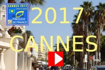 VIDEO 2017  Grands Pinceaux de France CANNES