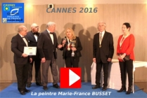 VIDEO 2016 PARTIE 1 Grands Pinceaux de France CANNES