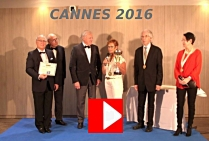 VIDEO 2016 PARTIE 3 Grands Pinceaux de France CANNES