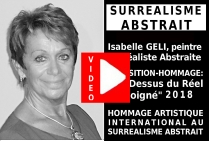 VIDEO DE L'EXPOSITION D'ISABELLE GELI