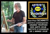 Jean-Paul SCHMITT, peintre