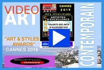 NOUVELLE VIDEO CANNES 2019 ART & STYLES AWARDS